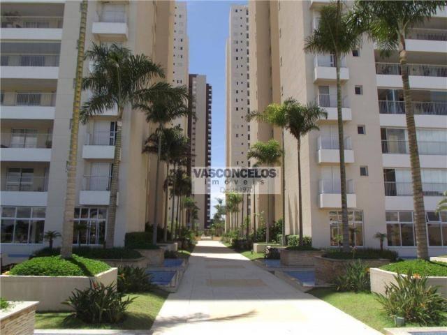 Apartamento residencial à venda, jardim das indústrias, são josé dos campos. - Foto 19