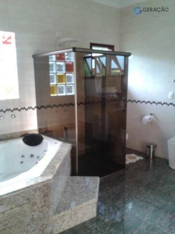 Chácara residencial à venda, rio comprido, jacareí. - Foto 19