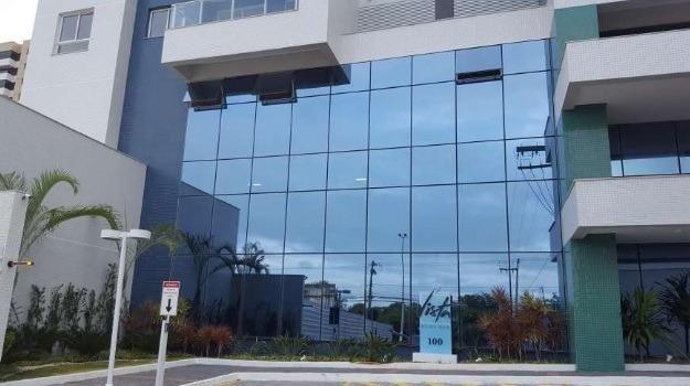 Apartamento no Vista Beira Mar com até 3 suítes e 128m² na Farolândia- 79 99802-7084