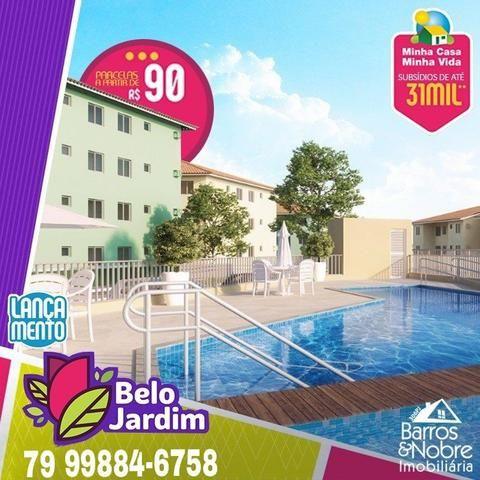 Belo Jardim- Conj Jardim Socorre SE - Construtora União