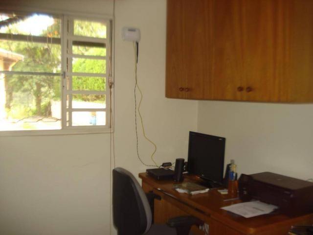 Chácara com 3 dormitórios à venda, 3950 m² por r$ 852.000,00 - condomínio lagoinha - jacar - Foto 5
