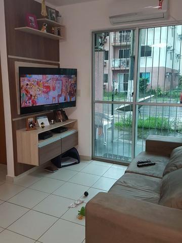 Apartamento Térreo (Garden) No Cond. Girassol - Aceita Contrato de Gaveta e Financiamento