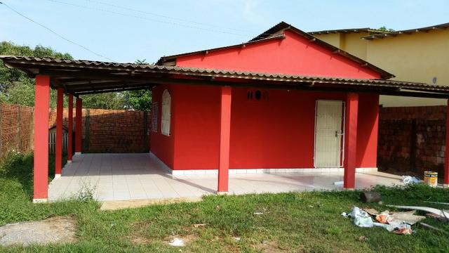 Casa Lot. Santo Afonso
