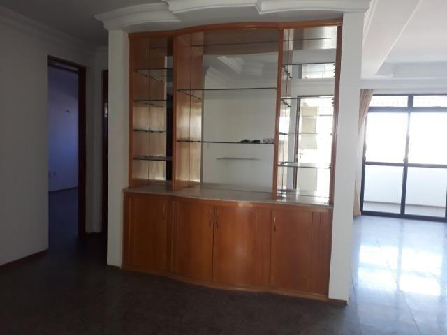 Apartamento 134,30m² com 3 suítes e 3 vagas no Dionísio Torres - Foto 7