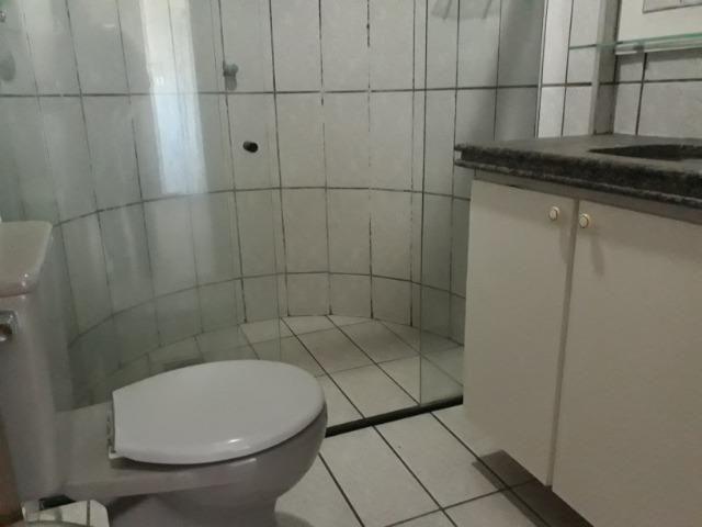 Apartamento 134,30m² com 3 suítes e 3 vagas no Dionísio Torres - Foto 18