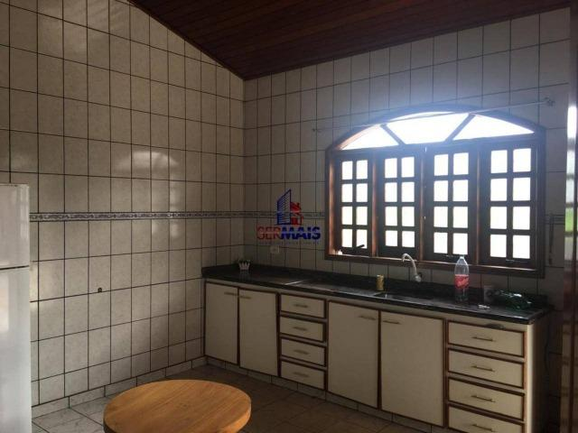 Excelente casa à venda em Nova Brasilândia D`Oeste /RO - Foto 13