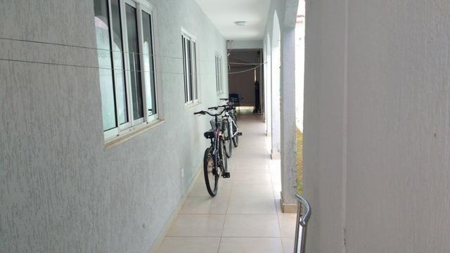 Samuel Pereira oferece: Casa RK 3 Suites Antares Sobradinho Piscina Aquecida Sauna Churras - Foto 17