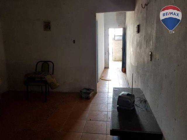 Duas casas no preço de uma à venda por r$ 85.000 - maleitas - paracuru/ce - Foto 3