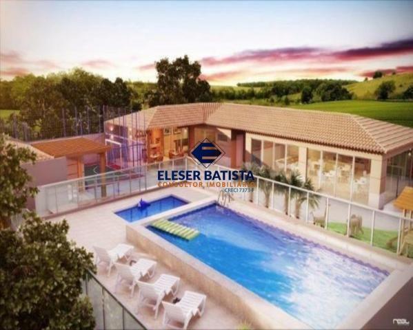 Apartamento à venda com 2 dormitórios em Via sol, Serra cod:AP00042 - Foto 15