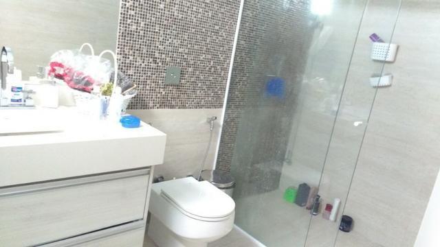Samuel Pereira oferece: Casa RK 3 Suites Antares Sobradinho Piscina Aquecida Sauna Churras - Foto 11