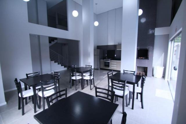 Apartamento à venda com 2 dormitórios em Bom retiro, Joinville cod:V83851 - Foto 5