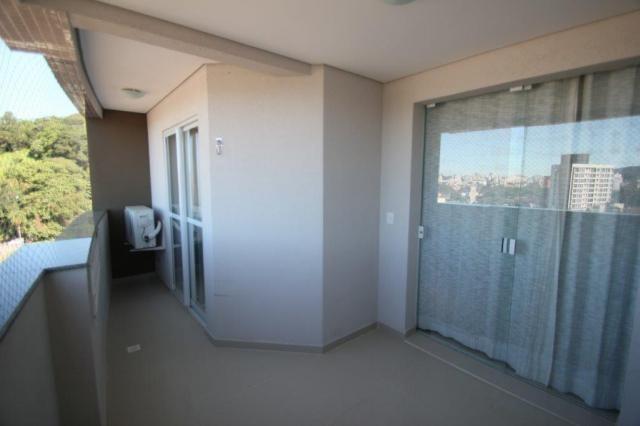 Apartamento à venda com 2 dormitórios em Bom retiro, Joinville cod:V83851 - Foto 13