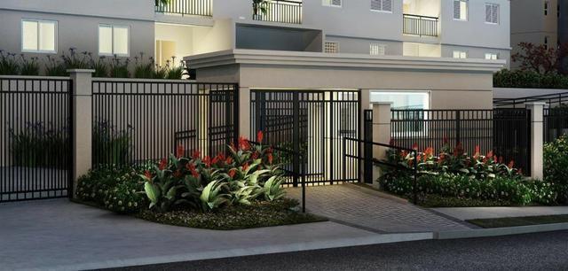 Apartamentos com 2 ou 3 dorms, suite e lazer completo em Diadema - Foto 15