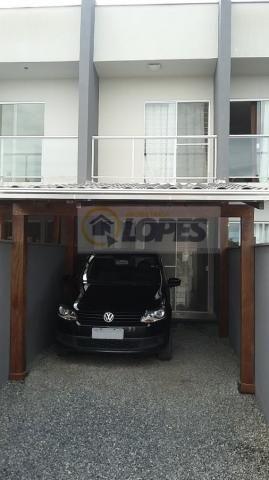 Sobrado, Vila Nova, Joinville-SC