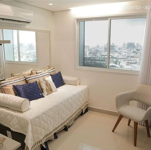 Apartamento, Praça da Luz, 54 m2, 2 vagas, melhor posição - Foto 13