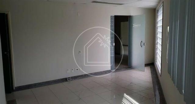 Excelente prédio comercial com área útil de 550 m² - Foto 12