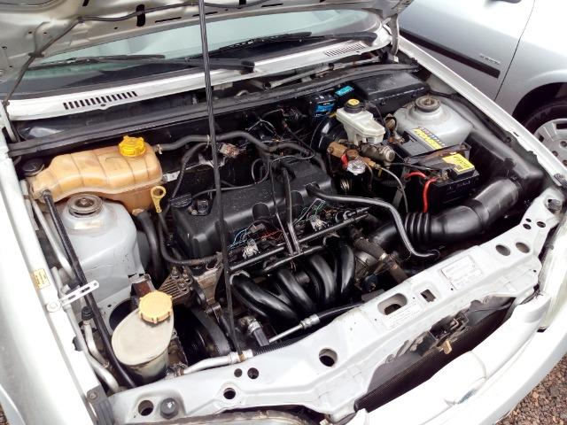 Ford Courier 1.6 - Foto 14
