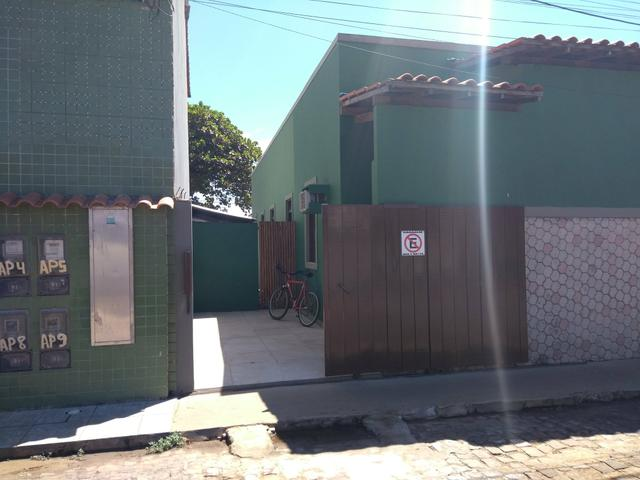 Suite Pontal Itacaré, quarto e sala mobiliado para temporada - Foto 10