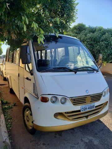 Micro Onibus MBenz MPolo Vicino 2002 - Foto 4
