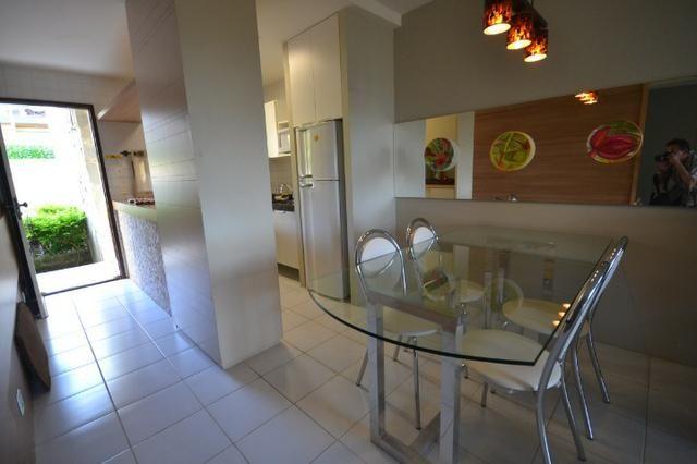 Flat mobiliado Gravatá/Sairé Hotel Monte Castelo 2 quartos 72m2 - Foto 11