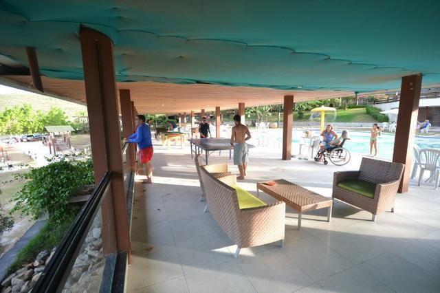 Flat mobiliado Gravatá/Sairé Hotel Monte Castelo 2 quartos 72m2 - Foto 18