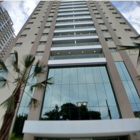 Apartamento, Praça da Luz, 54 m2, 2 vagas, melhor posição - Foto 2