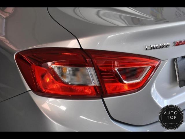 Gm - Cruze LT 1.4 turbo 2017 *top*couro*imperdível*financio 100%*lindo - Foto 17