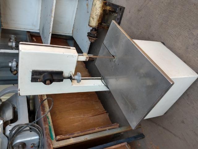 e55525453 Máquina de cortar frios e serra de fita para açougue - Outros itens ...