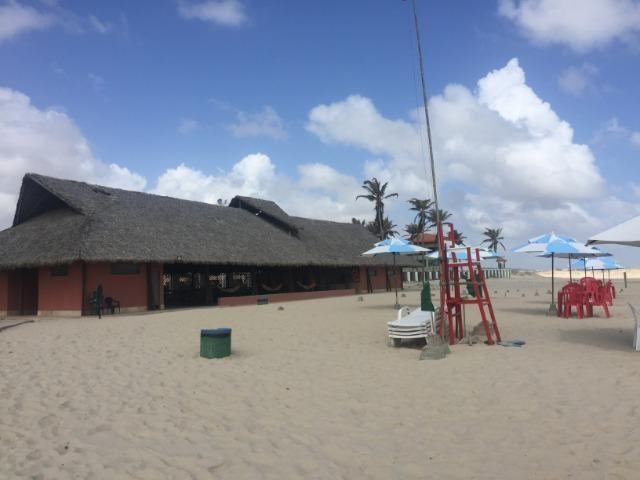 Apto temporada Aquaville 2 suites, próximo Beach Park no Porto das Dunas - Foto 20