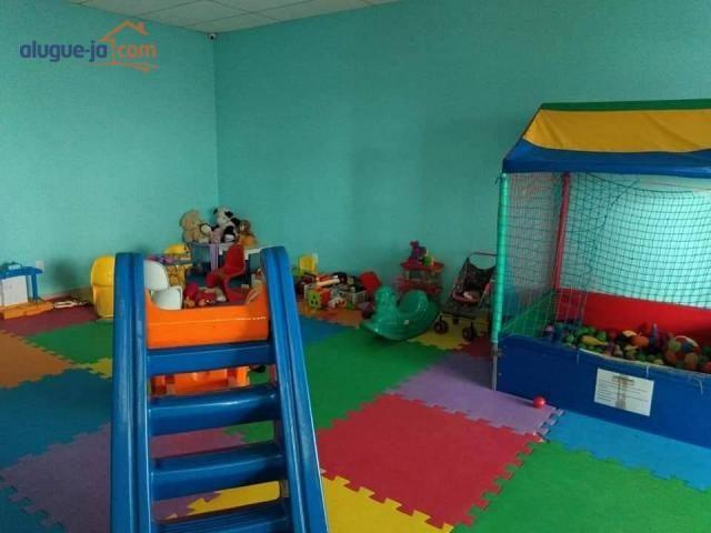 Lindo apartamento com 2 dormitórios à venda, 47 m² por r$ 195.000 - palmeiras de são josé  - Foto 10