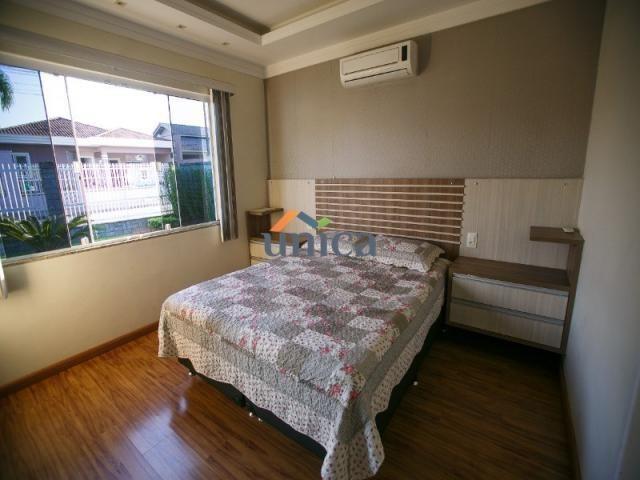 Casa à venda com 3 dormitórios em Comasa, Joinville cod:un01126 - Foto 16