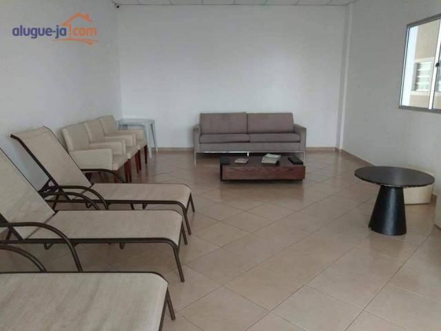 Lindo apartamento com 2 dormitórios à venda, 47 m² por r$ 195.000 - palmeiras de são josé  - Foto 14