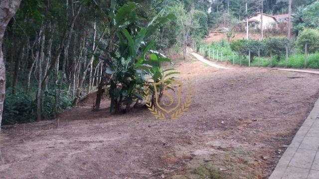 Chácara à venda, 2800 m² por r$ 230.000,00 - pessegueiros - teresópolis/rj - Foto 6