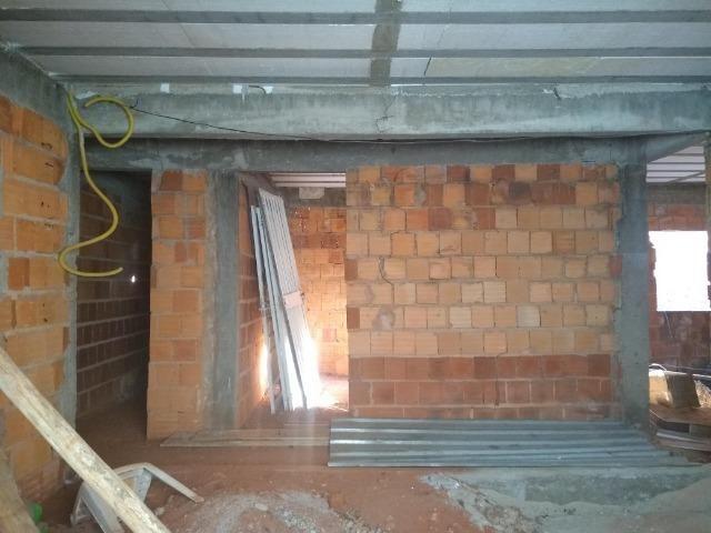 Venda 1 imóvel no Arapoanga com 1 casa de 3 Quartos com Laje e estrutura para outro Pav - Foto 2