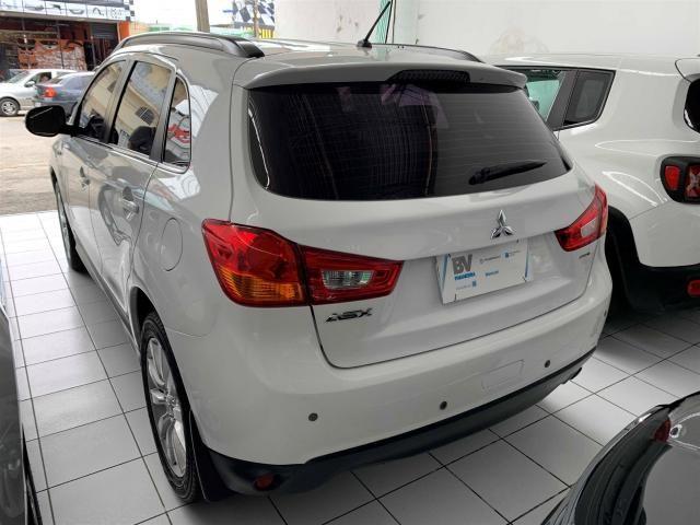 MITSUBISHI ASX 2013/2014 2.0 4X4 AWD 16V GASOLINA 4P AUTOMÁTICO - Foto 6