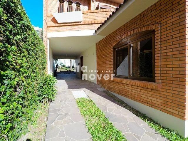 Casa 3 Dorm (2 Suítes), Sacada, Terraço, Pátio, Garagem - Bairro Medianeira - Foto 2