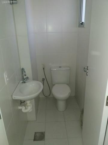 Icarai.Empreendimento Manhattan. Sala 29 mts2, lavabo, vaga na escritura e 4 elevadores - Foto 11