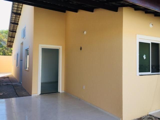 Casa nova com documentação inclusa - Foto 6