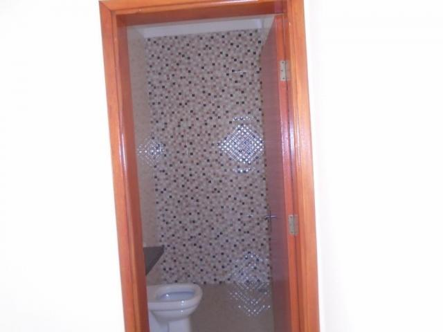 Casa à venda, 3 quartos, 2 vagas, Parque Nova Carioba - Americana/SP - Foto 9