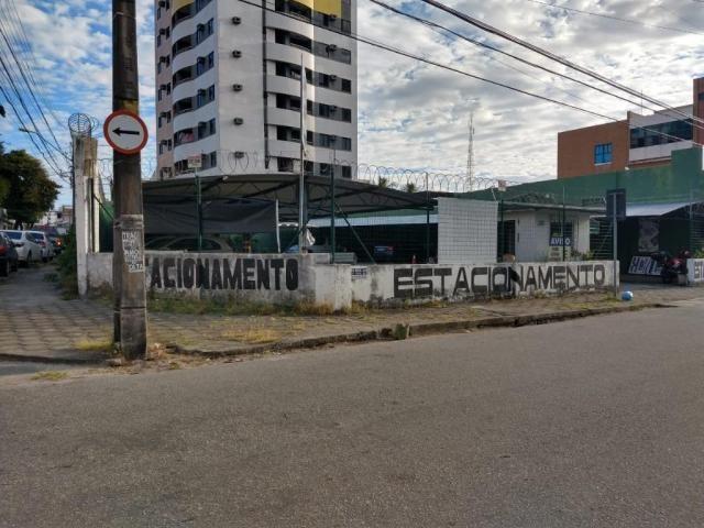 Vendo ponto comercial de esquina na aldeota medindo 640m, r$ 1.700.000,00, hoje funciona u - Foto 3