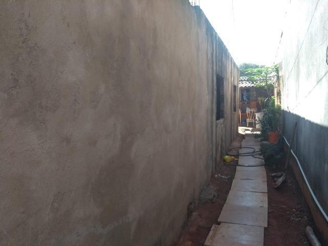 Venda 1 imóvel no Arapoanga com 1 casa de 3 Quartos com Laje e estrutura para outro Pav - Foto 4
