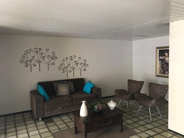 Oportunidade, Apartamento no Professor Braveza, no Meireles Bem Abaixo do Mercado - Foto 17