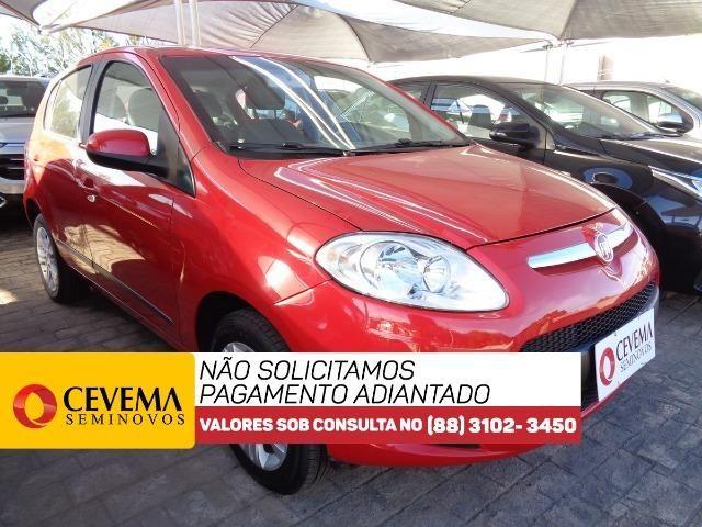 Fiat Palio Attractive 1.4 - Vermelho - Foto 3