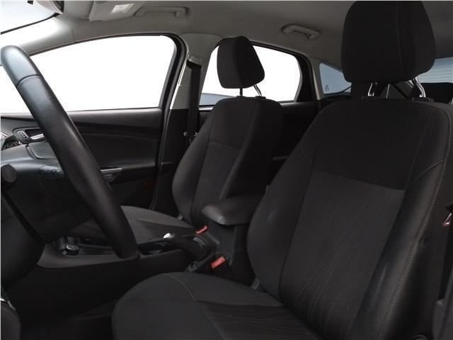 Ford Focus 1.6 se 16v flex 4p manual - Foto 9