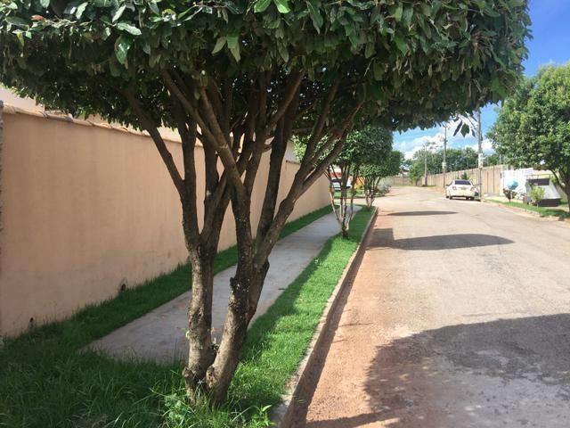 Vendo terreno escriturado condomínio São José - Foto 2