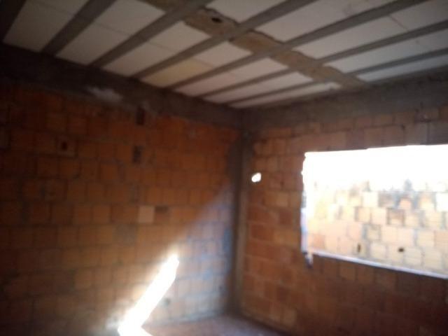 Venda 1 imóvel no Arapoanga com 1 casa de 3 Quartos com Laje e estrutura para outro Pav - Foto 10