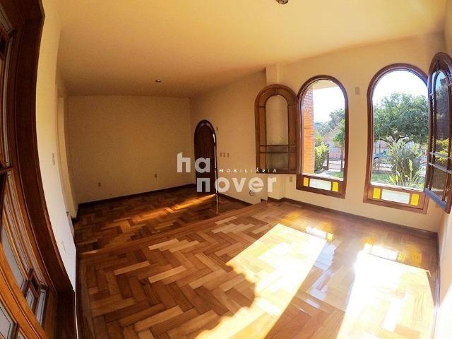 Casa 3 Dorm (2 Suítes), Sacada, Terraço, Pátio, Garagem - Bairro Medianeira - Foto 8