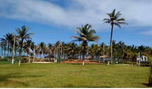 Vendo lote - Estilo resort - com praia privativa - OPORTUNIDADE - Foto 2