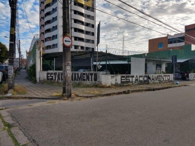 Vendo ponto comercial de esquina na aldeota medindo 640m, r$ 1.700.000,00, hoje funciona u - Foto 4