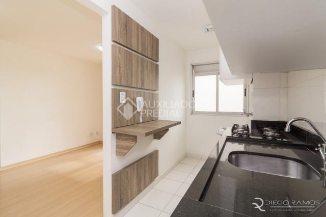 Apartamento para alugar com 2 dormitórios em Igara, Canoas cod:300630 - Foto 8